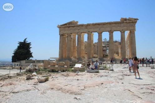 Acrópolis Atenas 2
