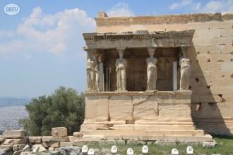 Acrópolis Atenas 3