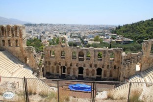 Acrópolis Atenas 4