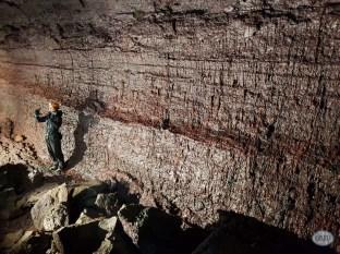 Cueva lava 3