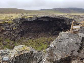 Cueva lava 4