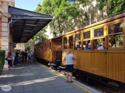 Tren Sóller 11