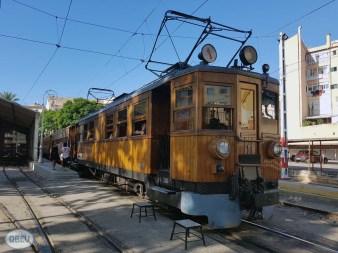 Tren Sóller 9