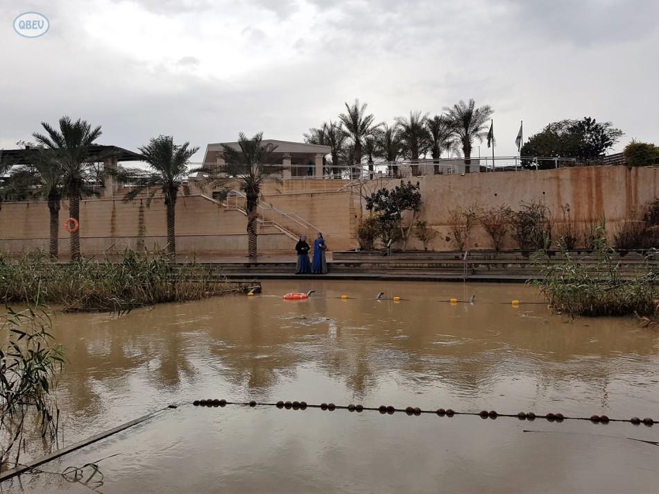 río jordán