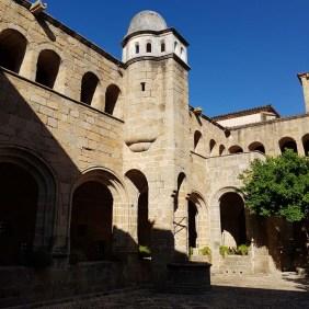 Conventual San Benito 4
