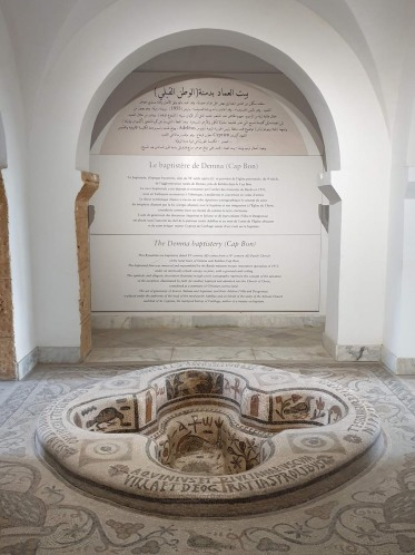 Museo Bardo 2