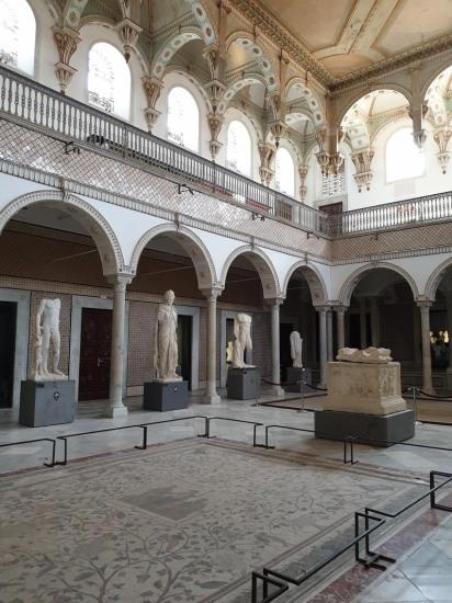 Museo Bardo 3