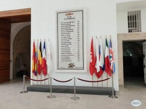 Museo del Bardo (Túnez)