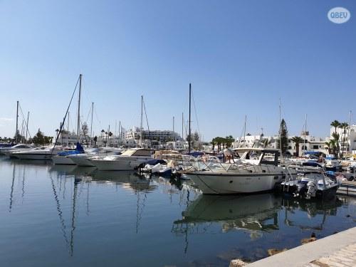 Port el Kantoui