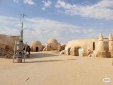 Pueblo Star Wars 1