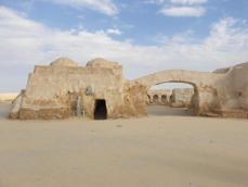 Pueblo Star Wars 2