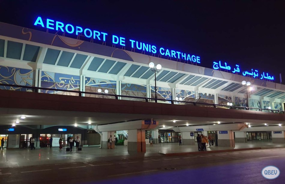 Túnez 2