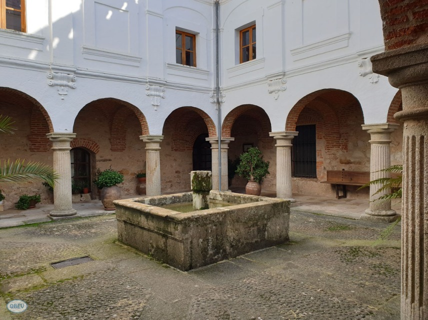 Convento El Palancar 5