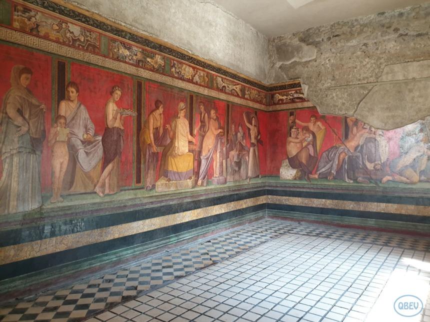 Pompeya 8