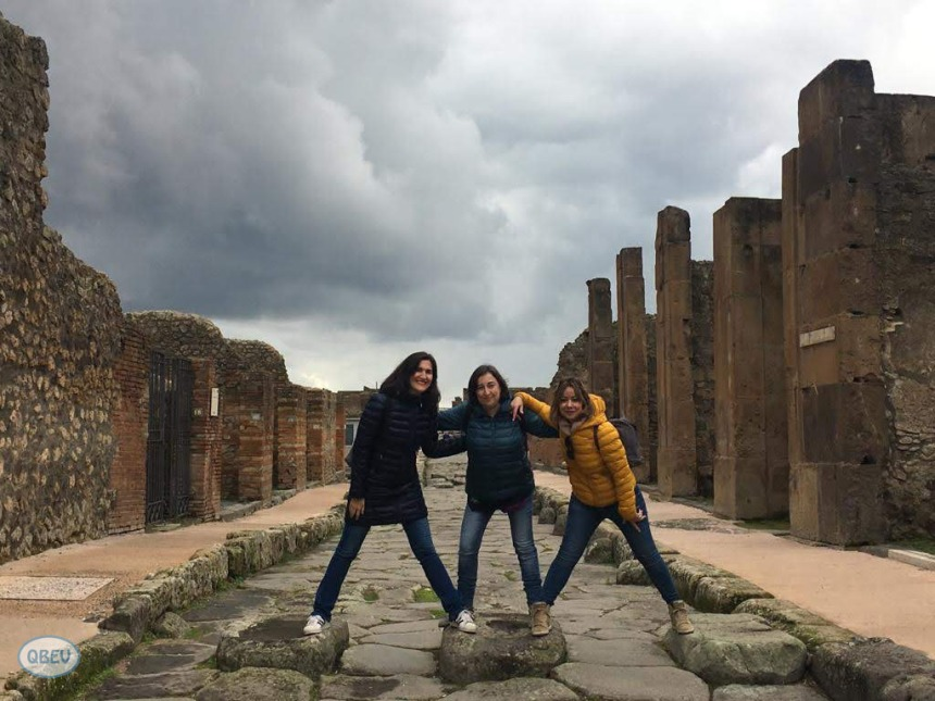 Pompeya 9