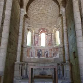 Monasterio de Santa Cristina 2