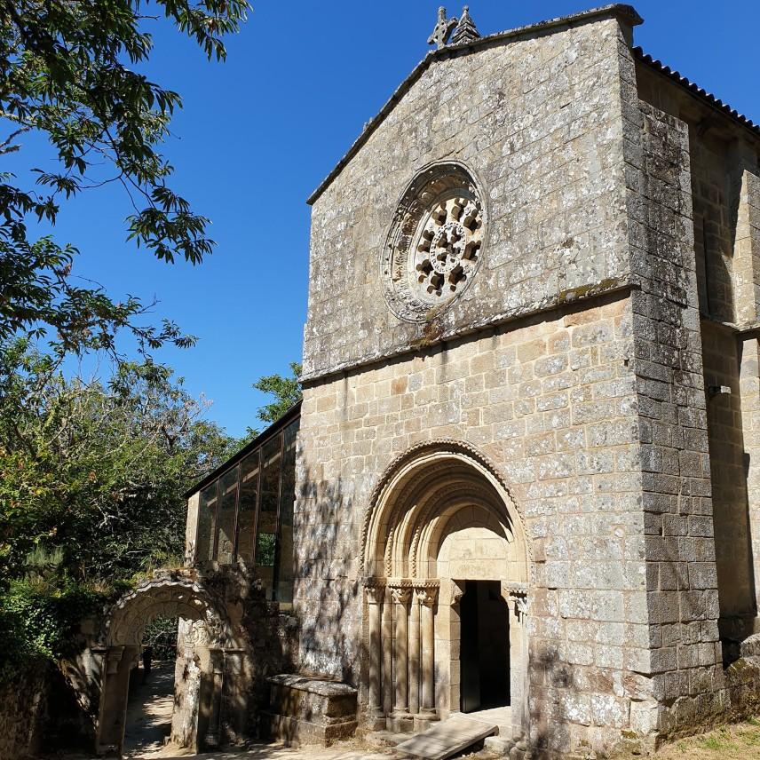 Monasterio de Santa Cristina