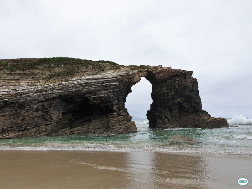 Playa Catedrales 5